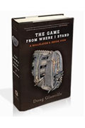 The Game From Where I Stand Hardback Version