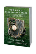 The Game From Where I Stand Paperback Version